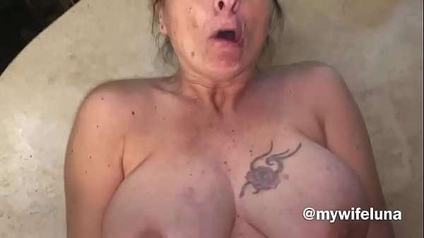 xnxx big anal Amateur Anal video Blonde